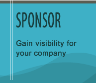 Sponsor Gain visibility for your company